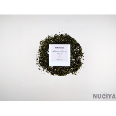 Moroccan Beauty Green Tea
