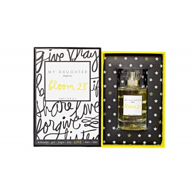 Bloom 23 by My Daughter Fragrances (50 mL)