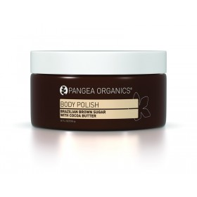 Brazilian Brown Sugar with Cocoa Butter Body Polish