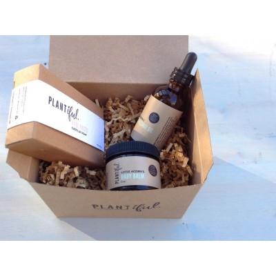 Little Acorn's Baby Gift Box
