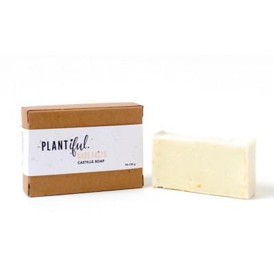 Castille Soap - Bare Facts