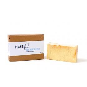 Castille Soap - Cool Mint & Honey