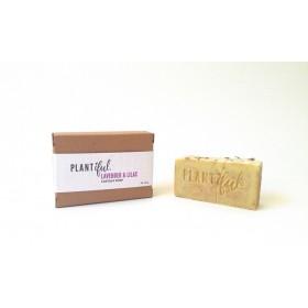 Castille Soap - Lavender & Lilac