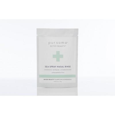 Pursoma Sea Spray Nasal Rinse