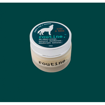 Like a Boss by Routine Cream (Unisex Scent)