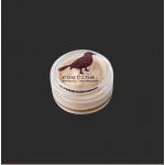 Johnny's Cash (vegan: no beeswax) 5 ml Sample