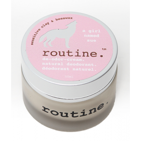 A Girl Named Sue by Routine Cream