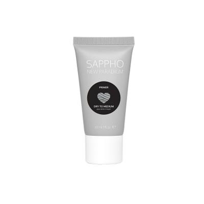 Sappho New Paradigm Primer (Dry to Medium Skin)