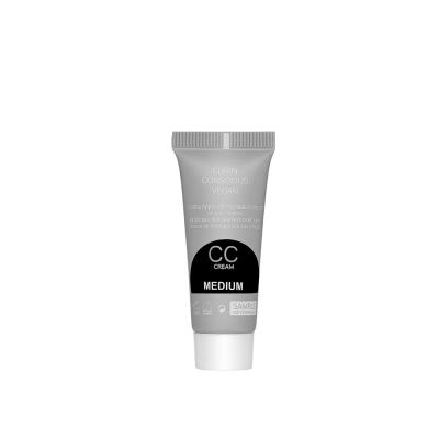 Sappho CC Cream (Choose from 5 shades) 5 mL SAMPLE