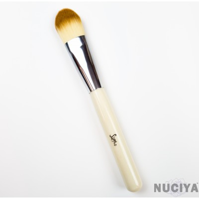 Sappho Foundation Brush