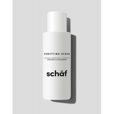 Purifying Scrub by Schaf