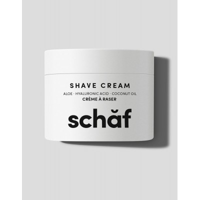 Shave Cream by Schaf