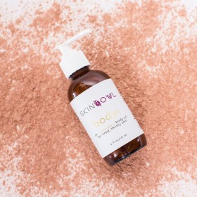 Body + by Skin Owl
