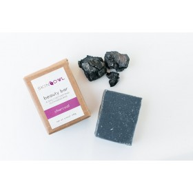 Charcoal Beauty Bar by Skin Owl