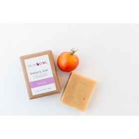 Tomato Beauty Bar by Skin Owl