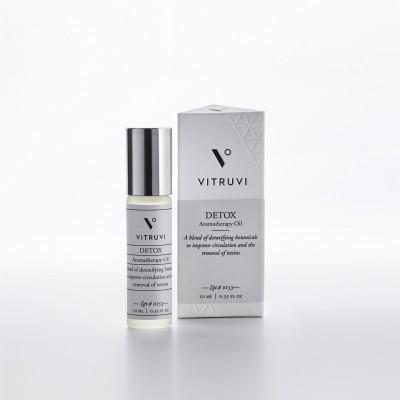 Detox • Aromatherapy Oil