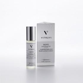 Move • Aromatherapy Oil