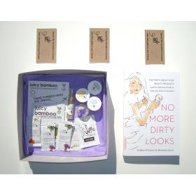 Green Beauty Starter Box Slim (Single Book Version)