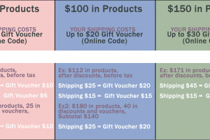 Christmas Schedule and Bonuses